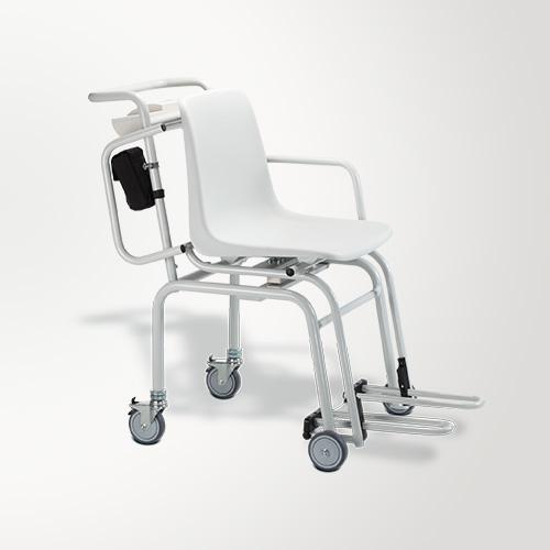 Balança de Cadeira Seca 956