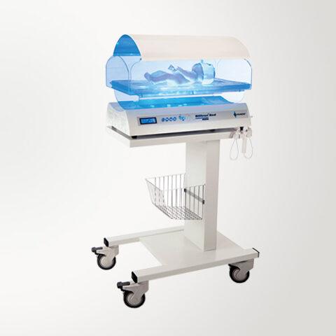 Aparelho De Fototerapia Bilitron Bed 4006 Transporte
