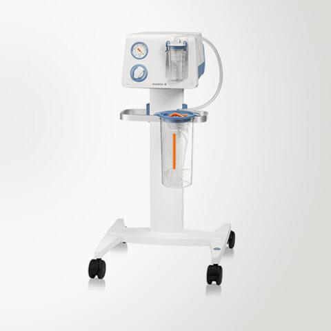Aspirador Cirúrgico Basic