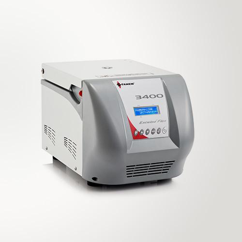 Centrifuga Excelsa Flex 3400