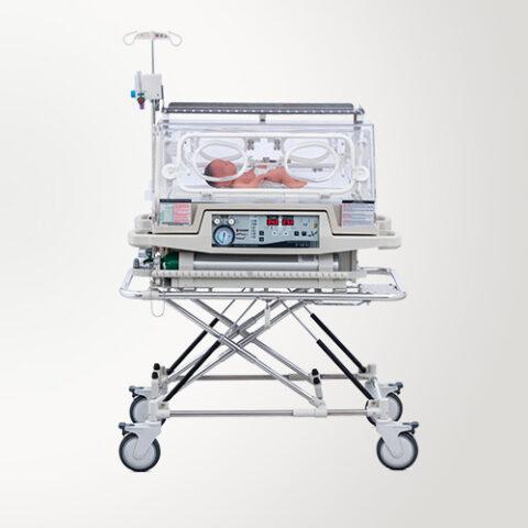 Incubadora Neonatal de Transporte IT-158