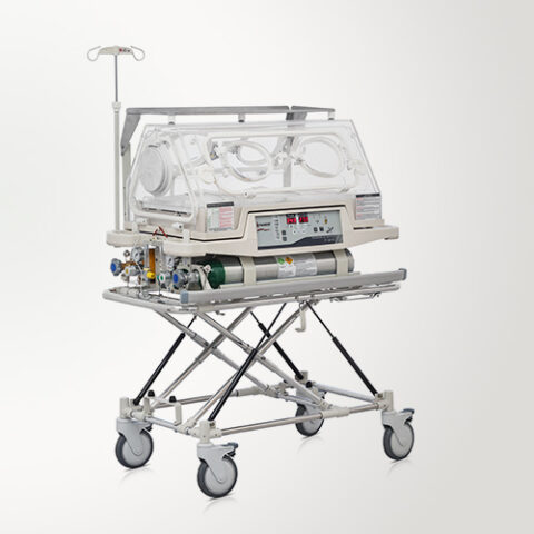Incubadora Neonatal De Transporte IT