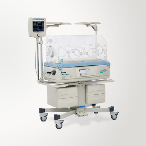 Incubadora Neonatal Vision Advanced 2286 Color