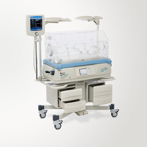 Incubadora Neonatal Vision Advanced 2286 Monocolor