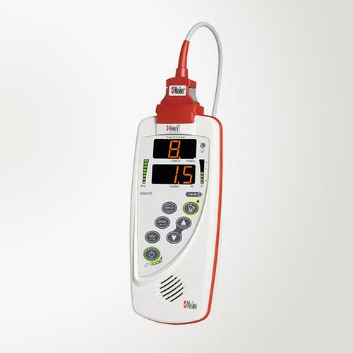 Oxímetro De Pulso Portátil RAD 57 – Só Oximetrial