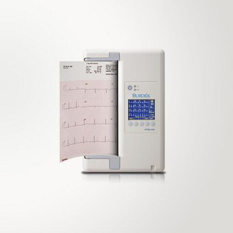 Eletrocardiógrafo ELI230