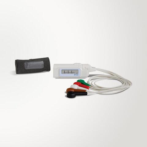 Sistema Holter H3+