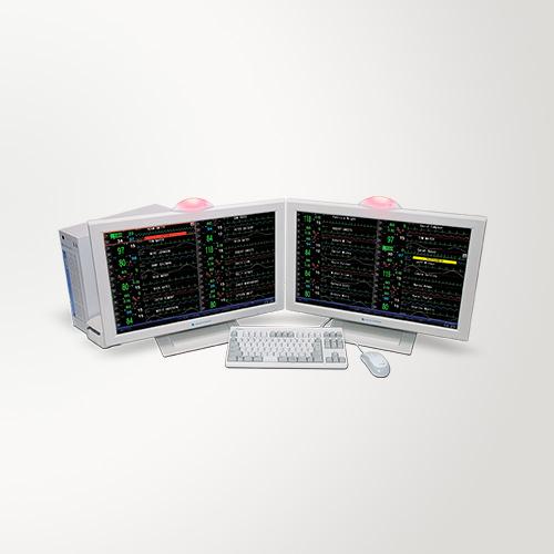 Central De Monitorização – NIHON KOHDEN CNS-6201